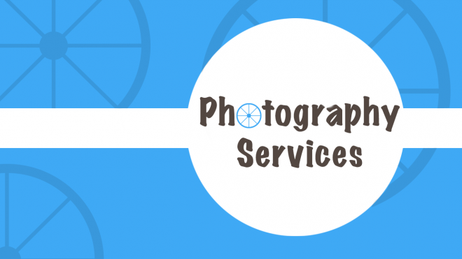 Marketing Photography and imagery